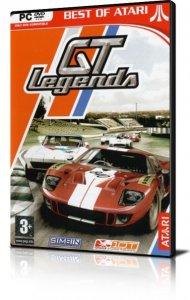 GT Legends per PC Windows