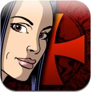 Broken Sword: Shadow of the Templars - The Director's Cut per iPhone