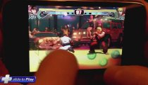 Street Fighter IV - Gameplay 3