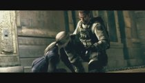 Resident Evil 5: Gold Edition - Trailler di Jill
