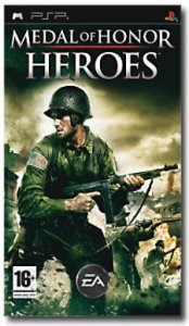 Medal of Honor: Heroes per PlayStation Portable