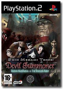 Shin Megami Tensei: Devil Summoner - Raidou Kuzunoha vs the Soulless Army per PlayStation 2