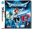Spectrobes per Nintendo DS