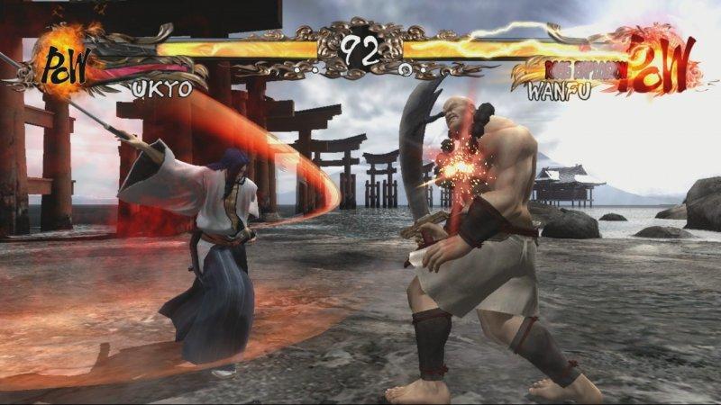 La via del Samurai next-gen è irta e difficile