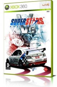 Superstars V8 Racing per Xbox 360