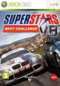 Superstars V8 Next Challenge per Xbox 360