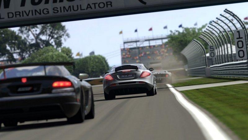 Ancora immagini da Gran Turismo 5