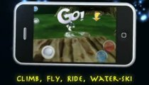 Rayman 2: The Great Escape - Trailer