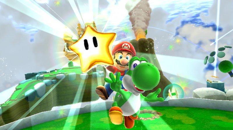 Nintendo registra il dominio supermario4.com