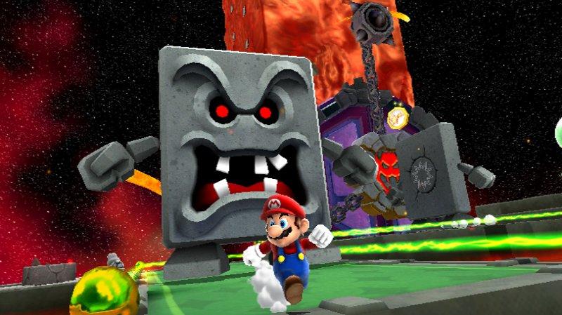 Super Mario Galaxy 2 quasi al milione di copie