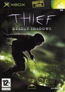 Thief: Deadly Shadows per Xbox