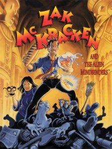Zak McKracken And The Alien Mindbenders per PC Windows