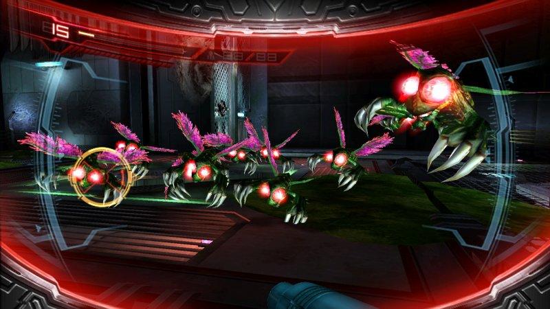 La soluzione di Metroid: Other M