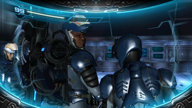 Un nuovo trailer per Metroid: Other M