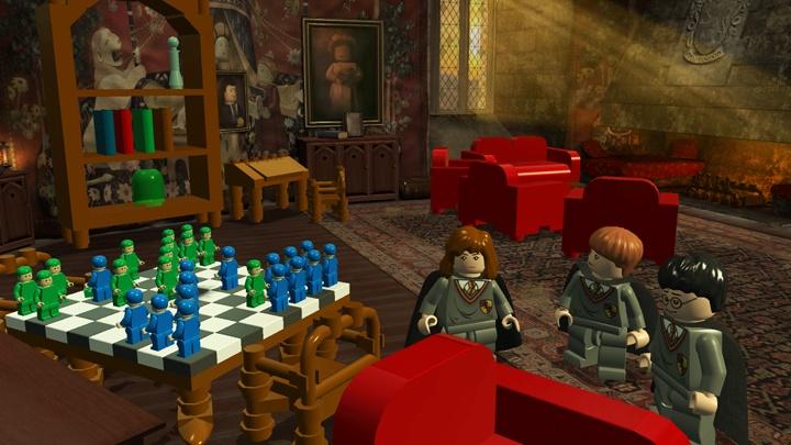 TT Games si assicura il marchio Lego fino al 2016