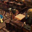 """Ancora un """"dietro le quinte"""" per LEGO Harry Potter: Anni 1-4"""