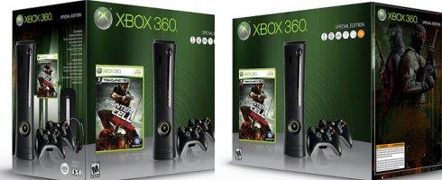 Annunciato un bundle Xbox 360 per Splinter Cell: Conviction