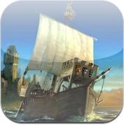 Anno - The Harbor per iPhone