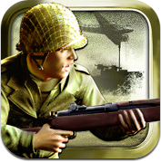 Brothers in Arms 2: Global Front per iPhone