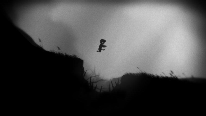 Limbo per Nintendo Switch: la recensione