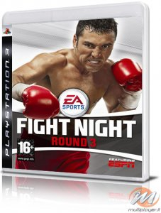 Fight Night Round 3 per PlayStation 3