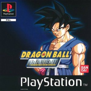 Dragon Ball Final Bout per PlayStation