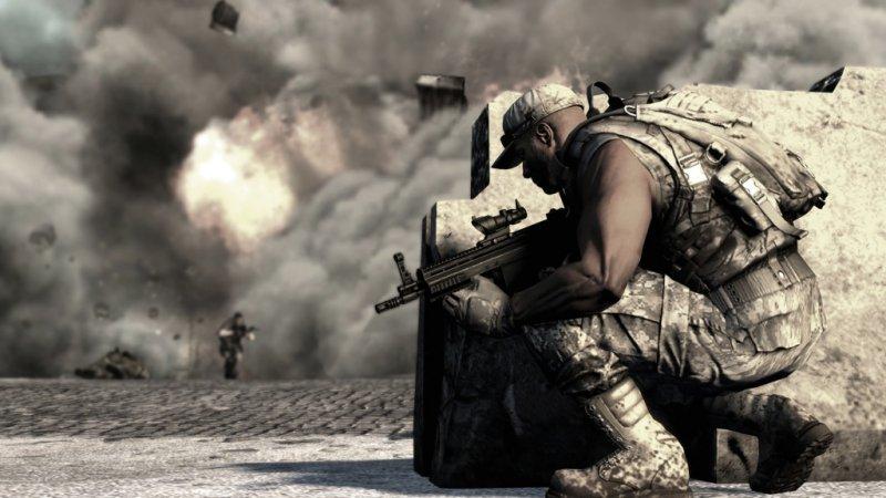 Marines alla riscossa