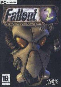Fallout 2 per PC Windows
