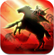 VANQUISH: The Oath of Brothers per iPhone