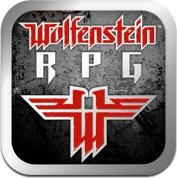Wolfenstein RPG per iPhone
