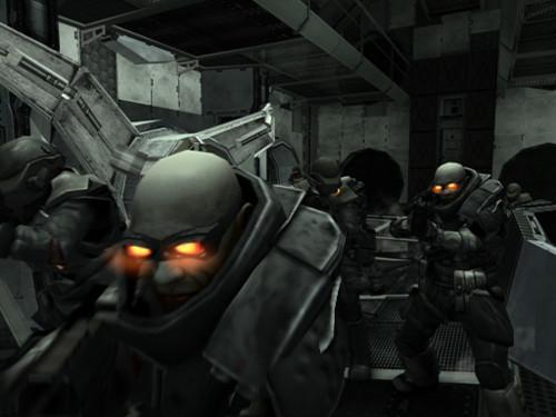 Nuove informazioni su Killzone 3
