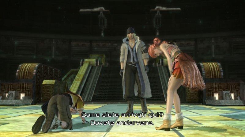"""Meno """"tempo"""" per i prossimi Final Fantasy"""