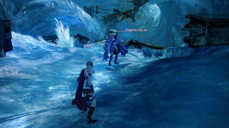 Square Enix: indizi su un Final Fantasy XIII-2?