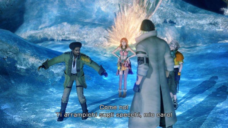Ancora dubbi per FFXIII su 360 in Giappone