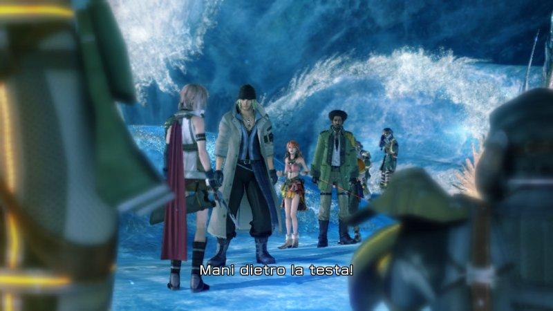 Yoichi Wada non sa come si svilupperà il futuro di Final Fantasy