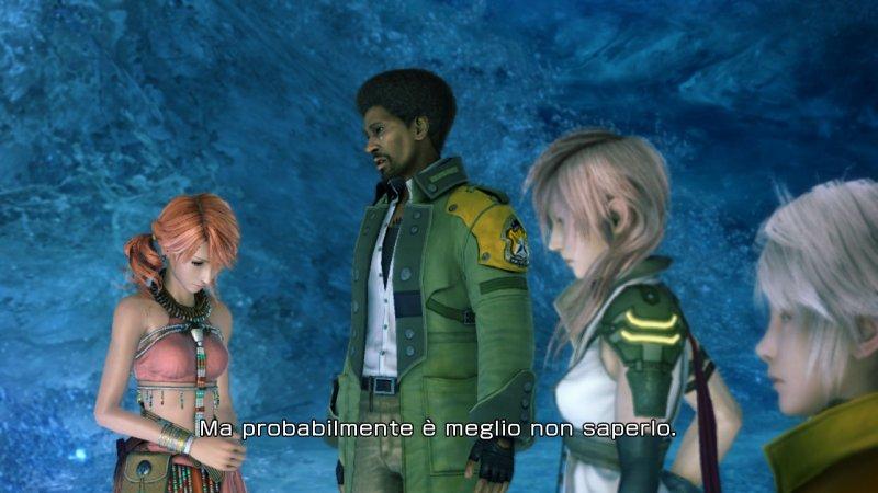 Il prossimo Final Fantasy sarà più aperto del XIII