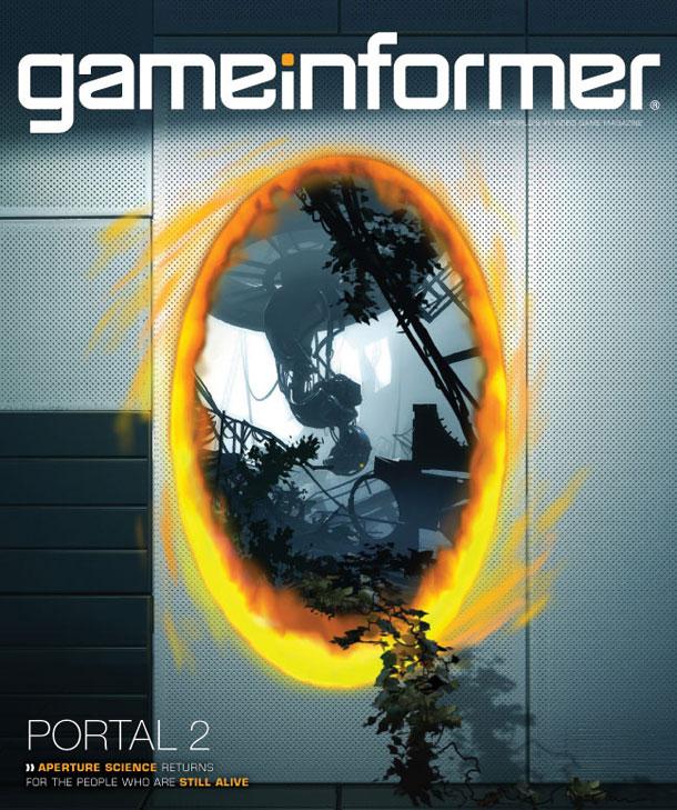 Nuove informazioni su Portal 2