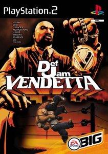 Def Jam Vendetta per PlayStation 2