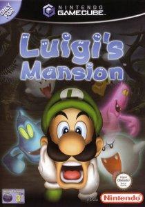 Luigi's Mansion per GameCube
