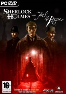 Sherlock Holmes vs Jack Lo Squartatore per PC Windows