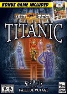 Hidden Mysteries: Titanic per PC Windows