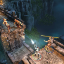 Co-op disponibile per Lara Croft and the Guardian of Light PS3 - Aggiornata