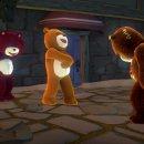 Rilasciati nuovi DLC di Naughty Bear