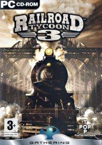 Railroad Tycoon 3 per PC Windows