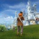 Alice in Wonderland - Trucchi