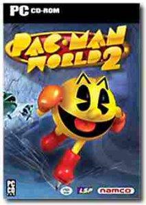 Pac-Man World 2 per PC Windows
