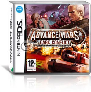 Advance Wars: Dark Conflict per Nintendo DS
