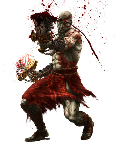 Quanto è costato God of War III?