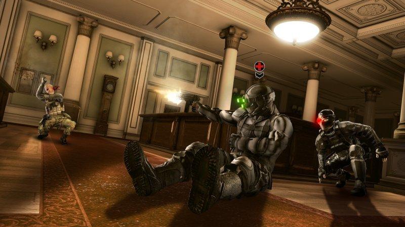 Ubisoft conferma la demo di Splinter Cell: Conviction
