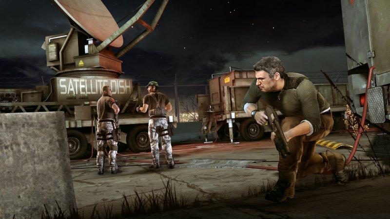 La versione PC di Splinter Cell: Conviction in ritardo